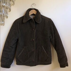 Vintage Celine velvet jacket